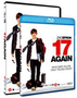 RCV entertainment DVD & Blu-Ray releases - Augustus & September 2009