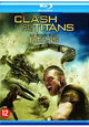 Prijsvraag: Win een DVD of Blu-ray Disc van Clash of the Titans!