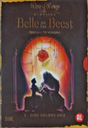 Belle en het Beest / Beauty and the Beast (SE) cover