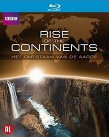 Rise of the Continents cover