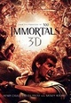 Immortals 2D