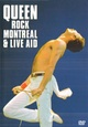 Queen – Rock Montreal & Live Aid
