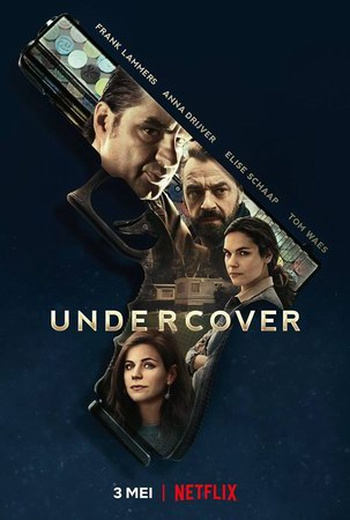 Undercover Stream