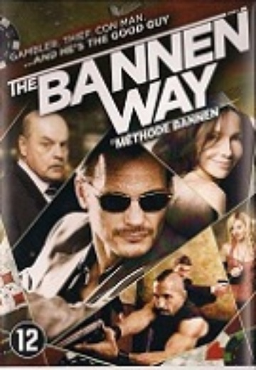 Bannen Way, The cover