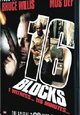 DFW: 16 Blocks Special Edition (2 Disc Steelbook)