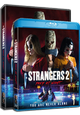 De horror-thriller The Strangers 2: Prey at Night is vanaf 10 juli te koop op DVD en Blu-ray