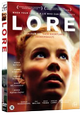 Homescreen DVD-releases in september, met o.a. Lore en Hannah Arendt.