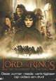 A-Film: Specificaties Lord Of The Rings 2-DVD set