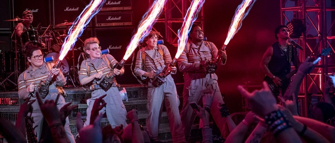 Ghostbusters (2016) (Bioscoop) feature