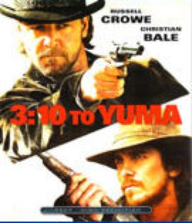 3:10 To Yuma cover