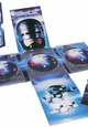 FOX: Robocop boxset screenshots en specificaties