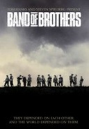 Band of Brothers (Tinbox) cover