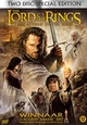 Lord of the Rings, The: The Return of the King (SE)