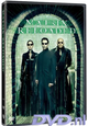 Warner: The Matrix Reloaded vanaf 9 oktober op DVD