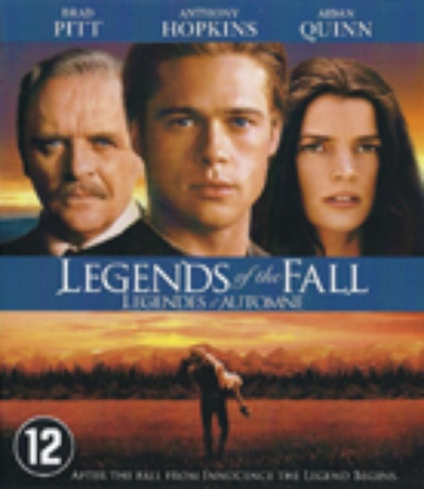 Legends of the Fall cover