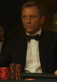 James Bond en het casino