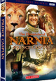 Originele BBC serie Chronicles of Narnia - Prince Caspian op DVD