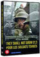 De unieke documentaire THEY SHALL NOT GROW OLD is vanaf 11 september op DVD en VOD te zien