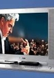 Samsung combineert TV / Video / DVD