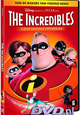 Disney: The Incredibles vanaf 23 maart op DVD