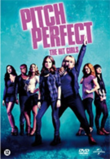 Pitch Perfect cover