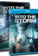 De spectaculaire rampenfilm Into the Storm | Vanaf 17 december op Blu-ray en DVD