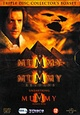 Mummy, The + The Mummy Returns (3-DVD Collector's Box)