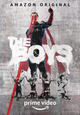 26 juli start de superheldenserie THE BOYS op Amazon Prime - bekijk nu de definitieve trailer