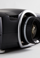 Barco lanceert nieuwe Orion Cinemascope home cinema projector