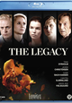 Win een DVD of Blu-ray van The Legacy