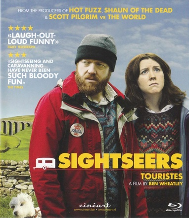 Sightseers cover