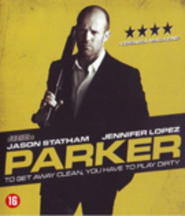 Parker cover