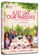 Twee mooie films: Just Like Our Parents en The Nile Hilton Incident nu verkrijgbaar op DVD