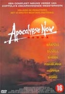 Apocalypse Now Redux cover