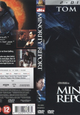 FOX: Minority Report (SE) 26 maart op DVD