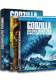 GODZILLA: KING OF THE MONSTERS - verkrijgbaar op DVD, Blu-ray en UHD met 3D Blu-ray