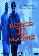 Menace II Society cover
