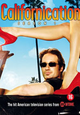 Paramount: Californication Seizoen 1 op DVD