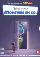 Monsters en Co. / Monsters Inc. (2-disc Deluxe Set)