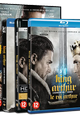 Macht, verraad en eer in King Arthur: Legend of the Sword - vanaf 13 september te koop