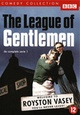 League of Gentlemen, The - Seizoen 1