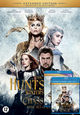 The Huntsman Winters War is vanaf 24 augustus op DVD en (3D) Blu-ray