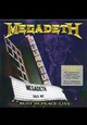 Megadeth - Rust in Peace Live (CD+DVD)