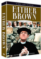 Just: Engelse detectiveserie Father Brown op DVD