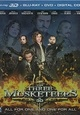 The Three Musketeers 3D (2011)