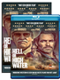 Hell or High Water op DVD en Blu-ray + nog 2 titels via Remain in Light op DVD