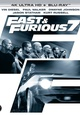 Furious Seven / Fast & Furious 7
