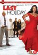 Paramount: Last Holiday op DVD