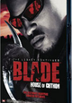 Dutch Filmworks: DVD release Blade House of Chthon