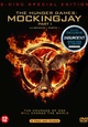 Hunger Games: Mockingjay Part I, The